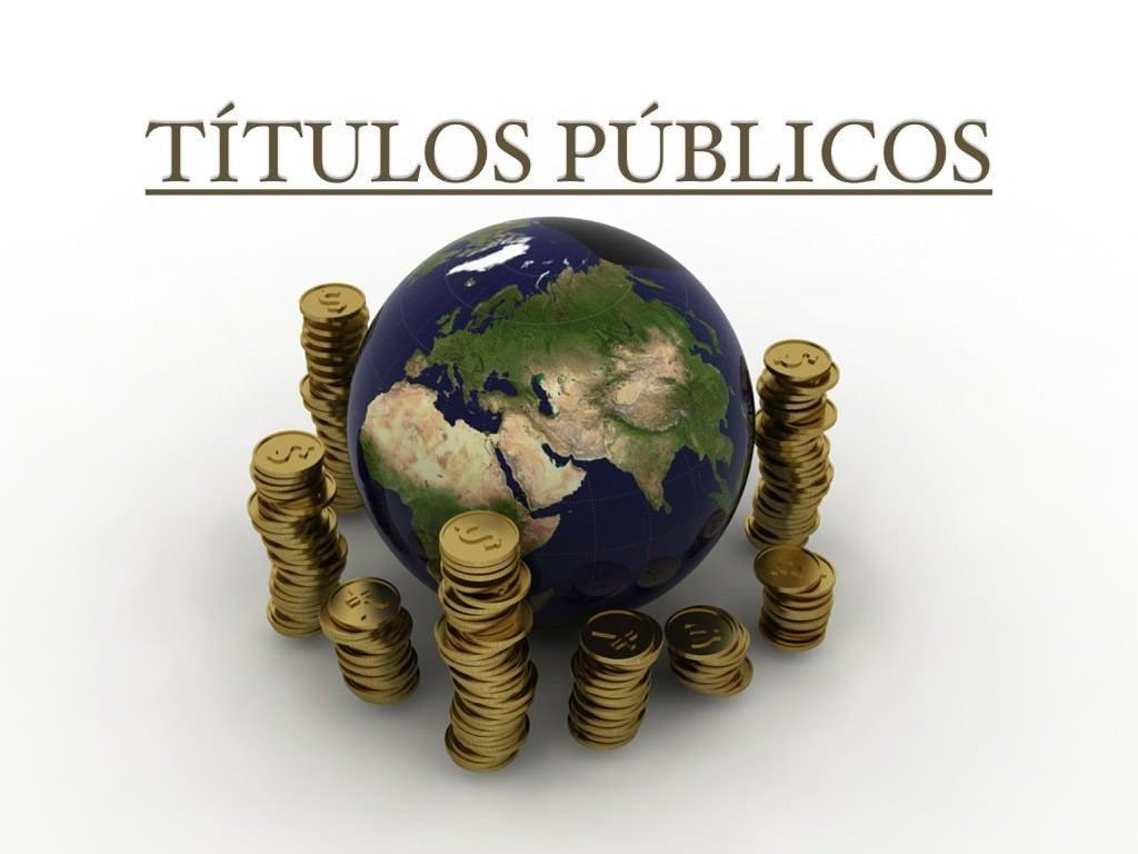 títulos públicos