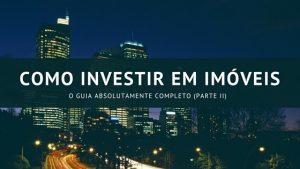 investimentos imobiliarios
