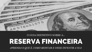 reserva financeira