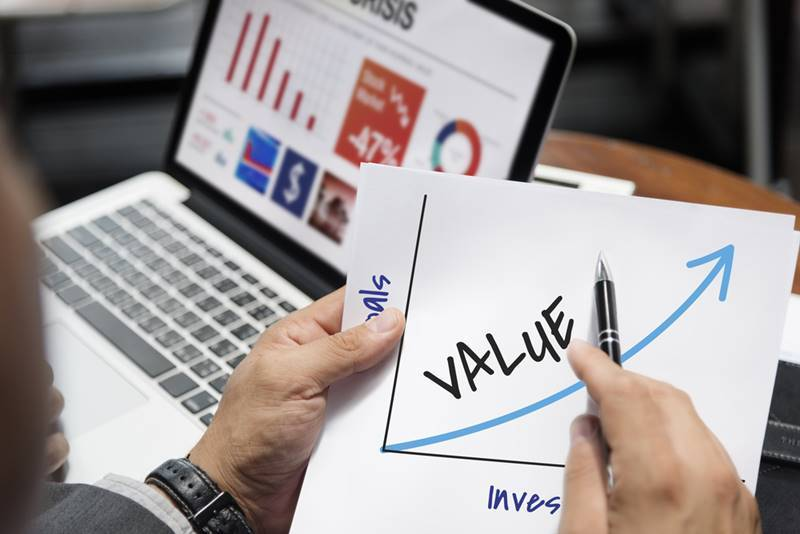 Value Investing Clube do Valor