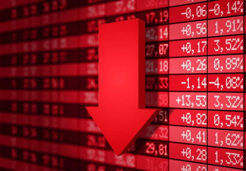 Riscos da Bolsa de Valores