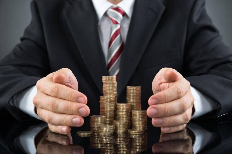 FGC - Fundo Garantidor de Crédito