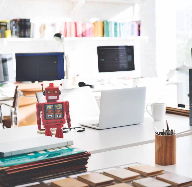 robo day trade funciona