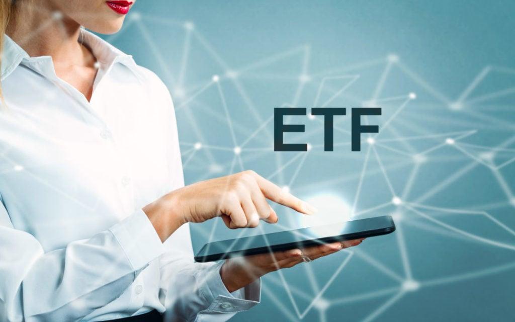 etfs e fundos indexados