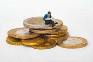 Erros comuns de investimento