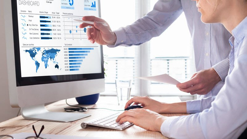 Como investir em fundos de ações?