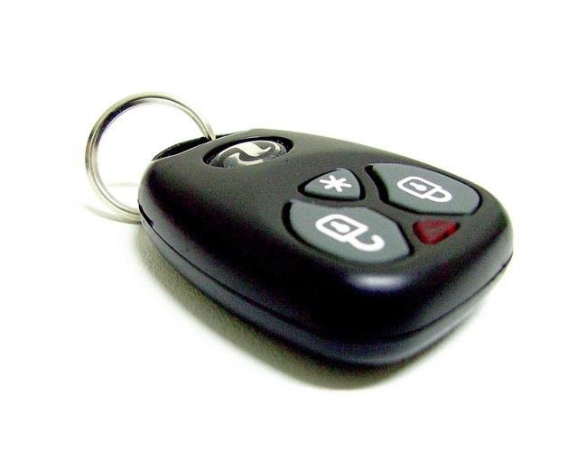 dispositivos de segurança do carro