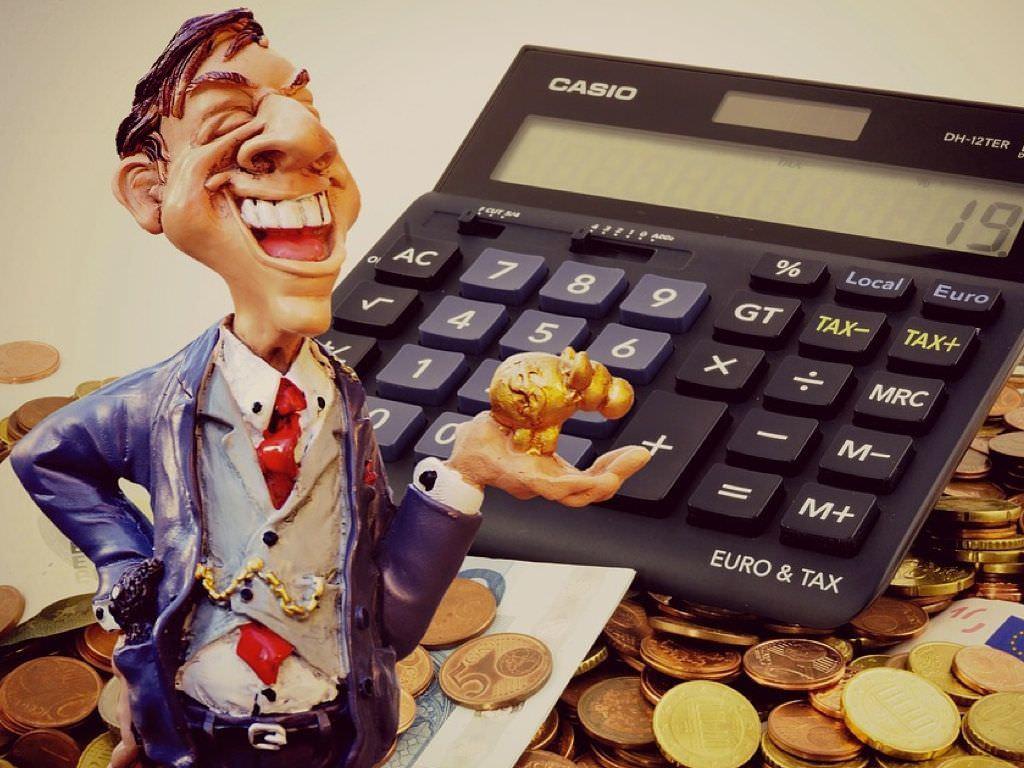 Os benefícios e malefícios da especulação financeira