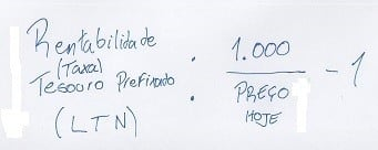 rentabilidade ltn 2