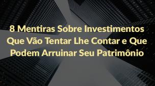 investimentos para iniciantes