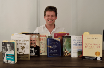 12 Livros Sobre Educação Financeira e Finanças Pessoais que Você Precisa Ler