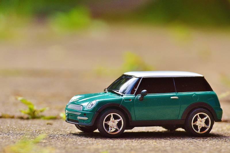 Gestão de Riscos e Seguros - escolha um seguro para o seu automóvel