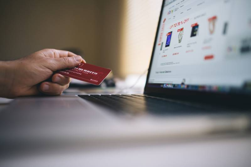 planejamento de finanças pessoais - controle o cartão de credito