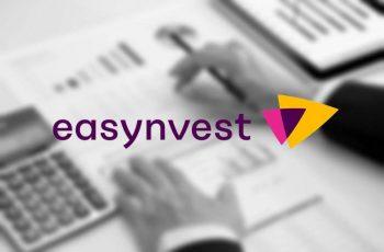 Easynvest é Confiável? Vale a Pena Investir Através Dela? Conheça Vantagens, Desvantagens e Taxas