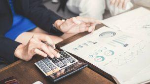 Planejador financeiro