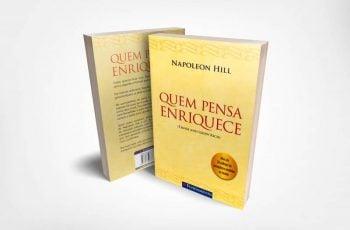 Planilhas de Investimentos e eBooks Grátis 5. Ebook quem pensa enriquece