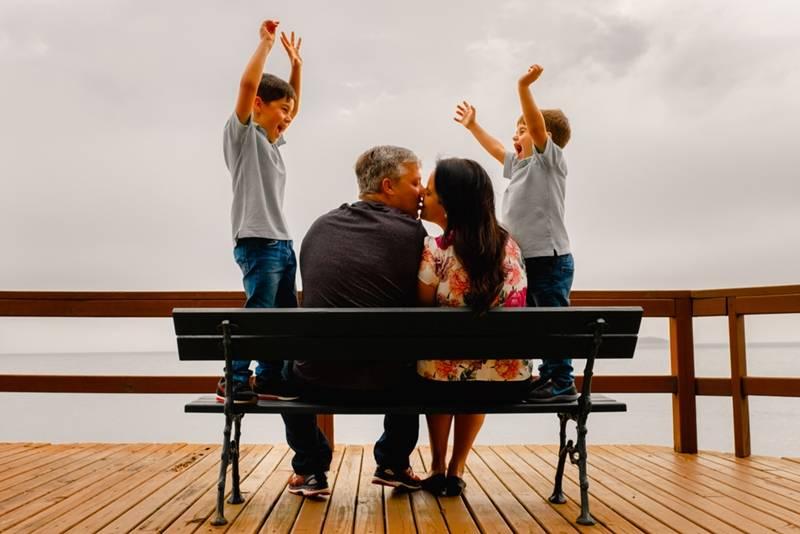 Casais Inteligentes Enriquecem Juntos - Os principais ensinamentos