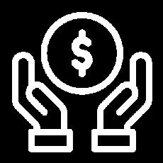 Bolsa de Valores ou Renda Fixa? O que rendeu mais no Brasil? logo-branco