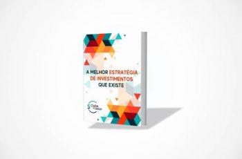 Planilhas de Investimentos e eBooks Grátis mockup melhor estratégia alocação