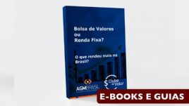 Ebook Bolsa de Valores ou Renda Fixa?